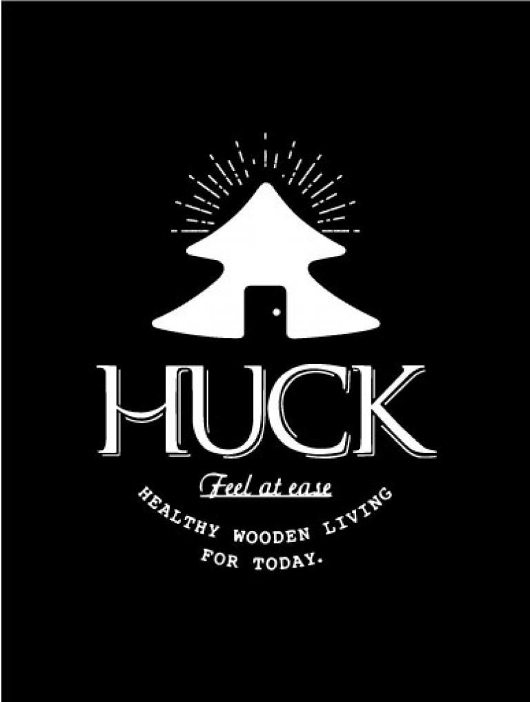 image 新ブランド『HUCK』登場!
