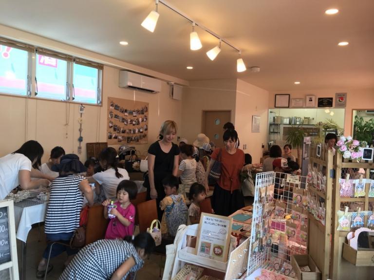 image ワークショップイベント『メリクリ WORK!2018』開催日決定!