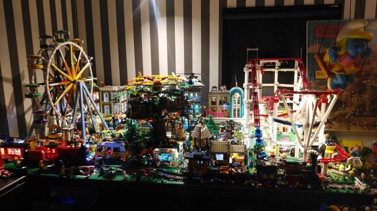image 『LEGO』ワールド