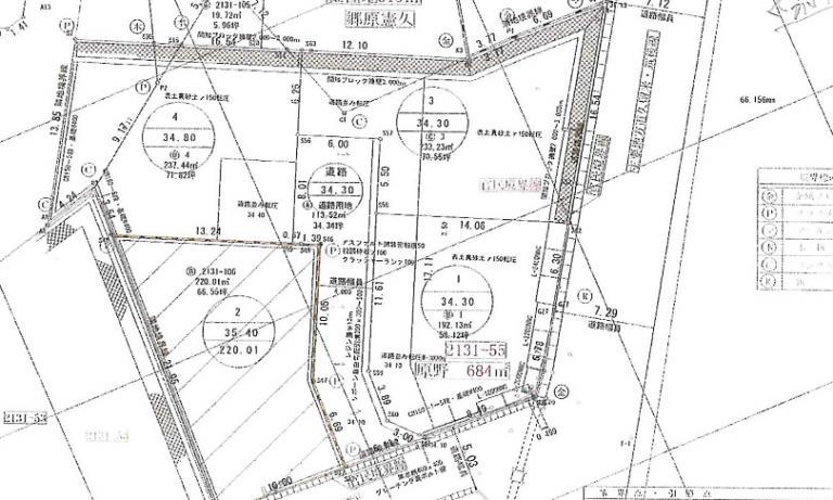 image 上津町土地